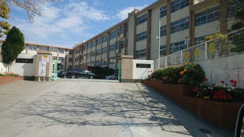 香椎東小学校